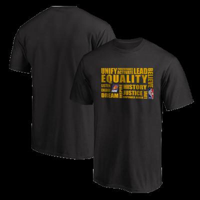EQUALITY Phoenix Suns Tshirt