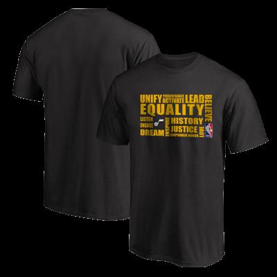 EQUALITY Utah Jazz Tshirt