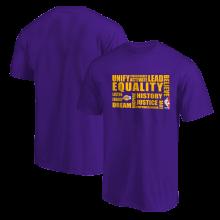 EQUALITY L.A. Lakers Tshirt