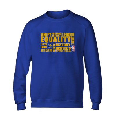 EQUALITY Indiana Pacers Basic
