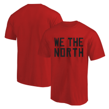 We The North Tshirt