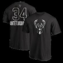 Milwaukee Bucks Tshirt
