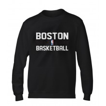 Boston Basketball Basic