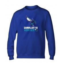 Charlotte Hornets Logo Basic