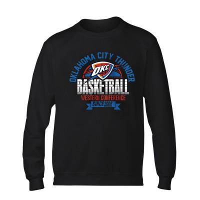 Oklahoma City Since 2008 Basic
