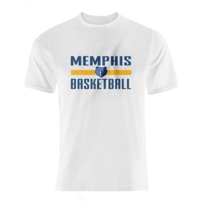 Memphis Basketball Tshirt