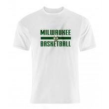 Milwaukee Basketball Tshirt