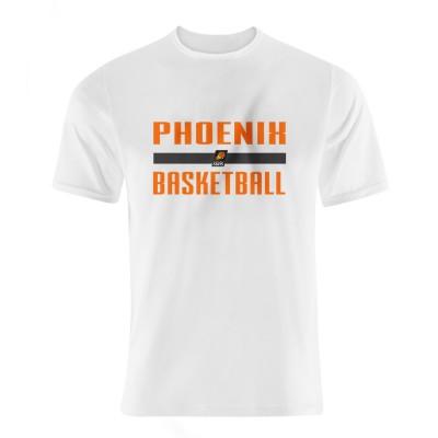 Phoneix Suns Basketball Tshirt