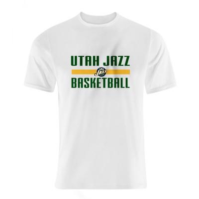 Utah Jazz Basketball Tshirt
