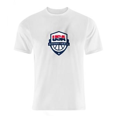 U.S.A. Basketball Tshirt