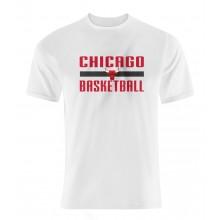 Chicago Basketball Tshirt