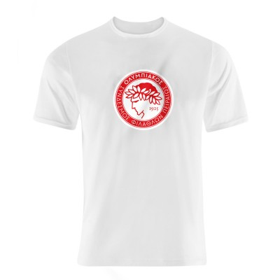 Euroleague Olympiakos Tshirt