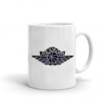 Air Jordan Mug