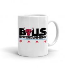 Chicago Bulls Entertainment Mug