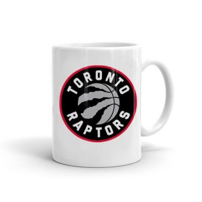 Toronto Raptors  Logo Mug