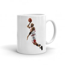 Air Jordan Flight Mug