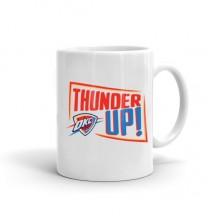 Thunder Up Mug