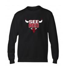 Chicago Bulls See Red Basic