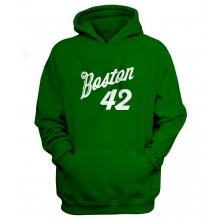 Boston Celtics Al Horford Hoodie