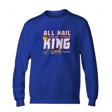 Cleveland 'All Hail The King' Basic