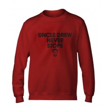 'Uncle Drew Never Stops' Basic
