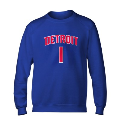Detroit Pistons Chauncey Billups Basic