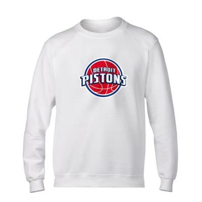 Detroit Pistons Logo Basic
