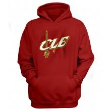 Cleveland Cavaliers 'CLE' Hoodie