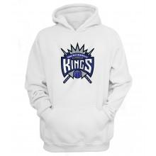 Sacramento Kings Logo Hoodie