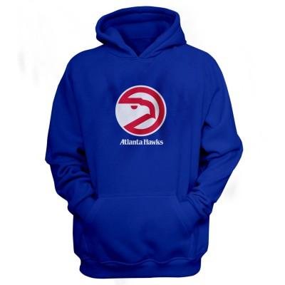 Atlanta Hawks Logo Hoodie