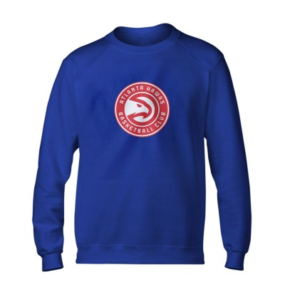 Atlanta Hawks New Logo Basic