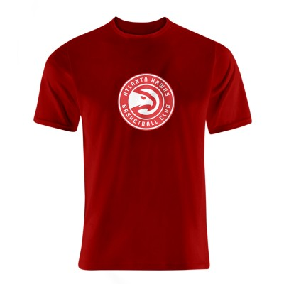 Atlanta Hawks Circle Tshirt