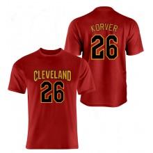 Cleveland Cavaliers  Kyle Korver Tshirt