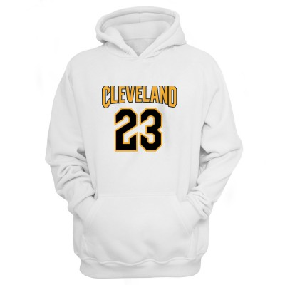 Cleveland Lebron James Hoodie