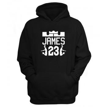 LeBron James Hoodie