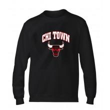 Chicago Bulls Chi Town  Basic