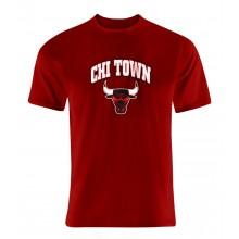 Chicago Bulls Chi Town Tshirt