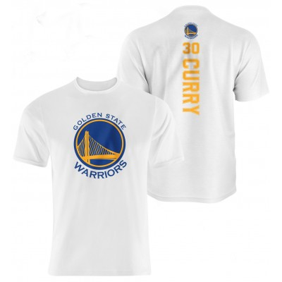 Stephen Curry Vertical Tshirt