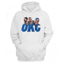 OKC Team Hoodie