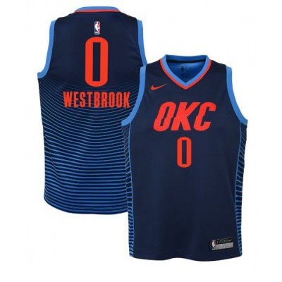 Russell Westbrook Forma