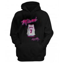 Miami Heat Vice City Hoodie (Dragic)