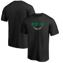 Boston Basketball Tshirt