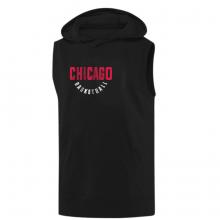 Chicago Hoodie (Sleeveless)