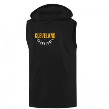 Cleveland  Hoodie (Sleeveless)