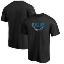 Dallas Basketball Tshirt