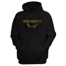 Golden State Hoodie