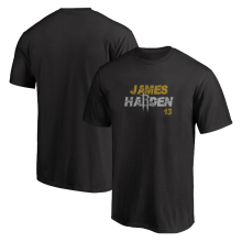James  Harden Tshirt