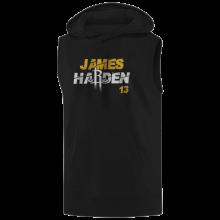 James  Harden ( Sleeveless)