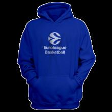 Euroleague Basketball  Hoodie