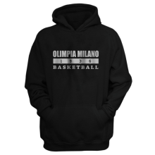 Olimpia Milano Hoodie